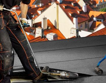 malmö och takarbeten med takläggare